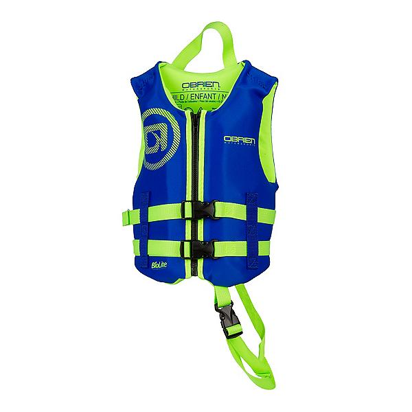 O'Brien Child Toddler Life Vest 2020, , 600