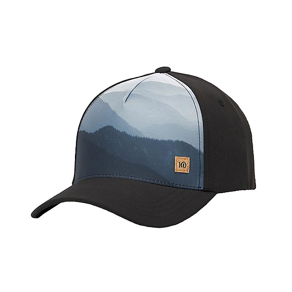 Tentree 5 Panel Altitude Hat 2020, , 600