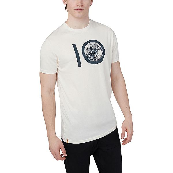 Tentree Ten Classic Mens T-Shirt 2020, , 600
