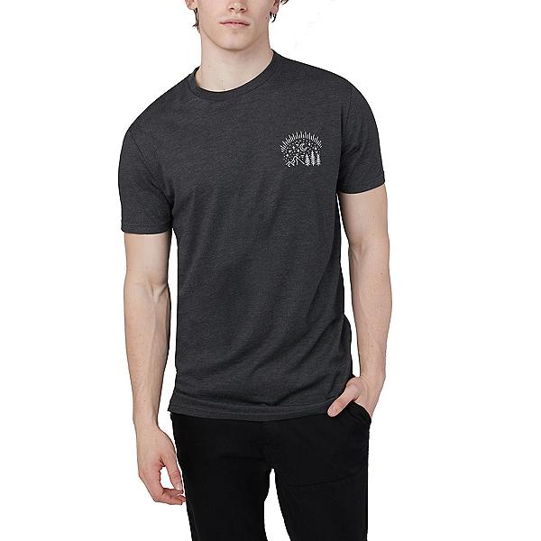 Tentree Born to Roam Classic Mens T-Shirt, , 600