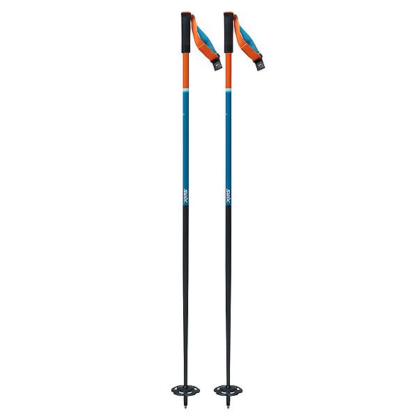 Swix The Stick Ski Poles 2020, Orange, 600
