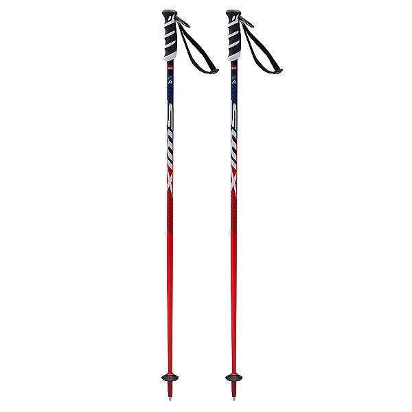 Swix WC Pro Jr SL Ski Poles, , 600