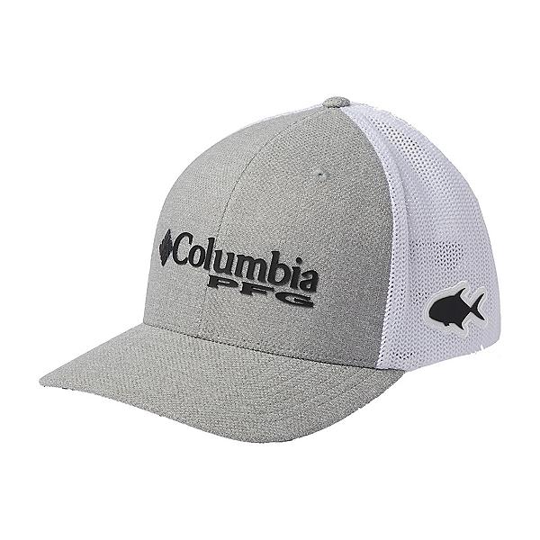Columbia PFG Mesh Hat 2020, Gybk, 600