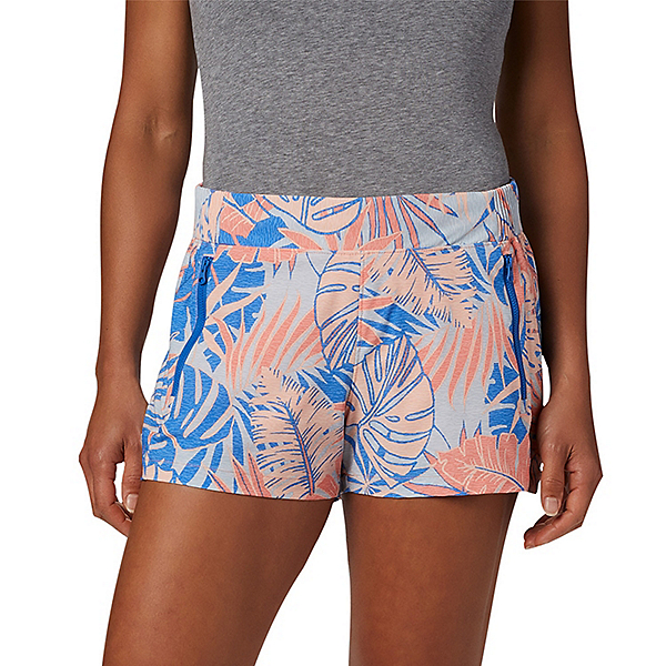 Columbia Tidal II 3 Inch Womens Board Shorts 2020, , 600