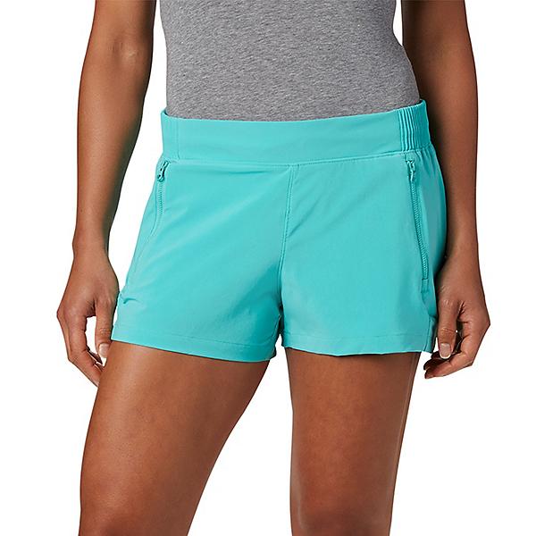 Columbia Tidal II 3 Inch Womens Board Shorts 2020, Dolphin, 600