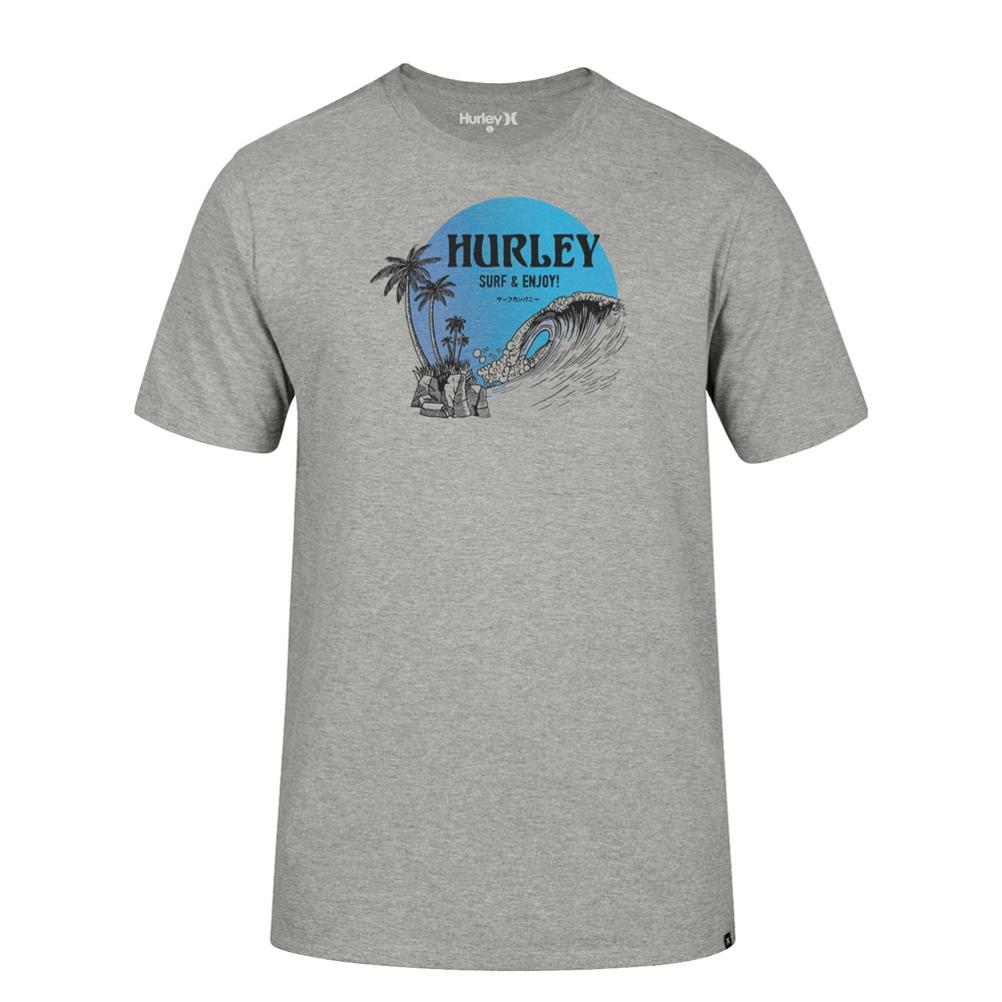 Hurley CJ6811 063 M