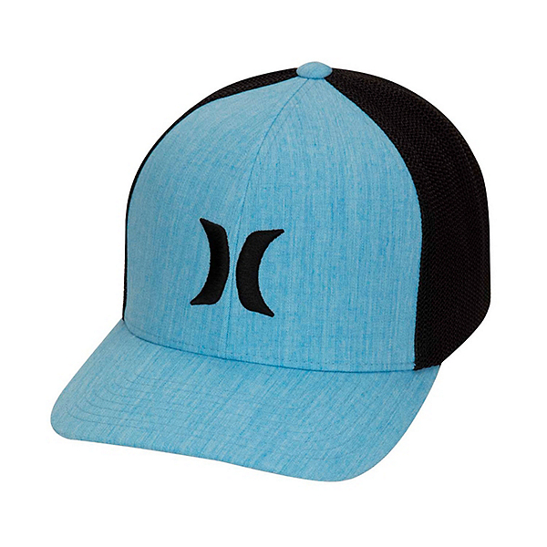 Hurley Icon Textures Hat, , 600