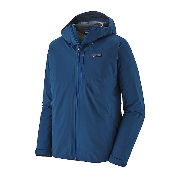 Patagonia Rainshadow Mens Jacket 2020, , 600