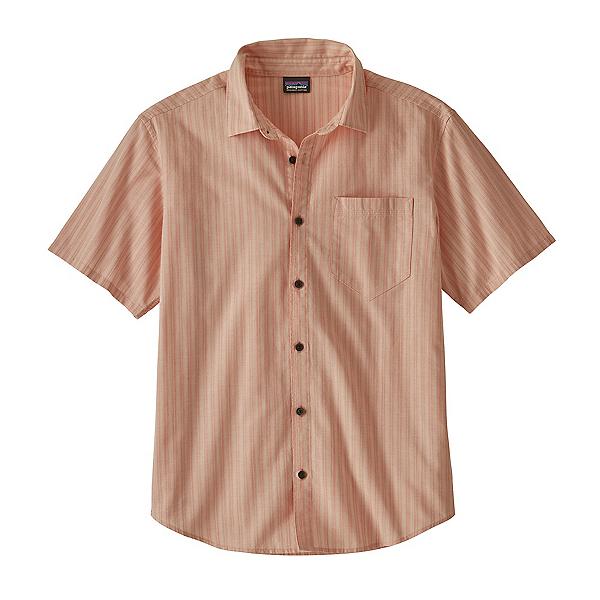 Patagonia Organic Cotton Slub Poplin Mens Shirt, , 600