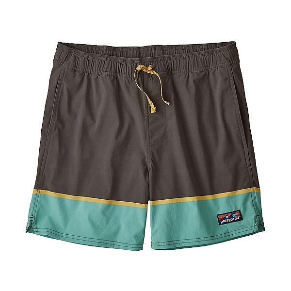 Patagonia Stretch Wavefarer Volley Mens Board Shorts, , 600