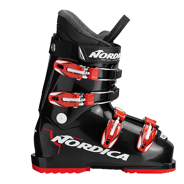 Nordica Dobermann GP 60 Junior Race Ski Boots, , 600