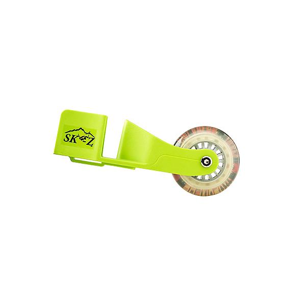 SKI-Z Ski Carrier 2020, Green, 600