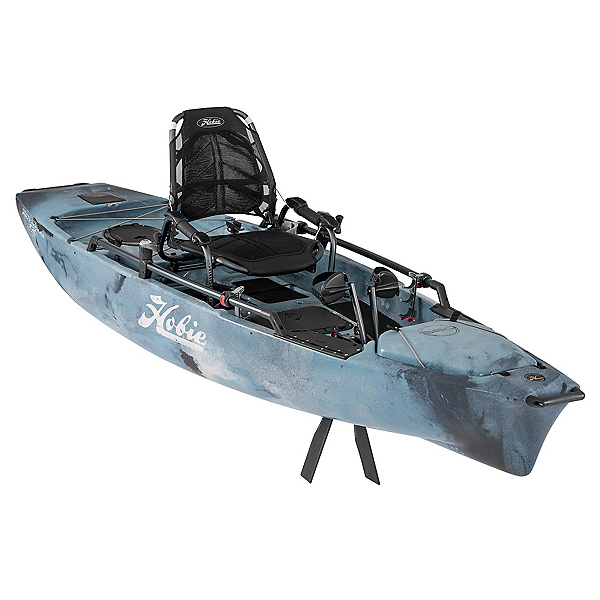 Hobie Pro Angler 12 360 Kayak 2020, Arctic Blue Camo, 600