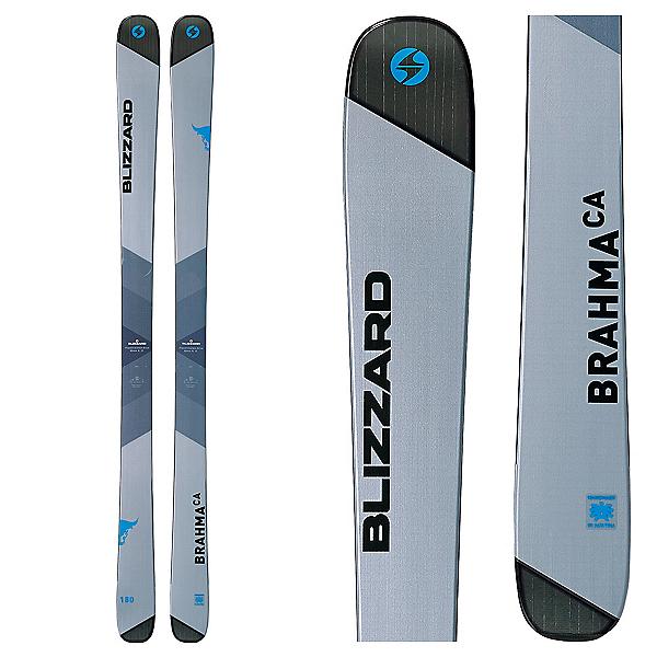 Blizzard Brahma CA Blem Skis, , 600