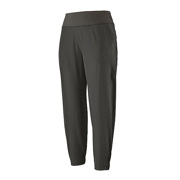 Patagonia Happy Hike Studio Womens Pants, Ink Black, 600