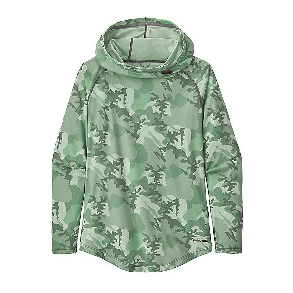 Patagonia Tropic Comfort Womens Hoodie, , 600
