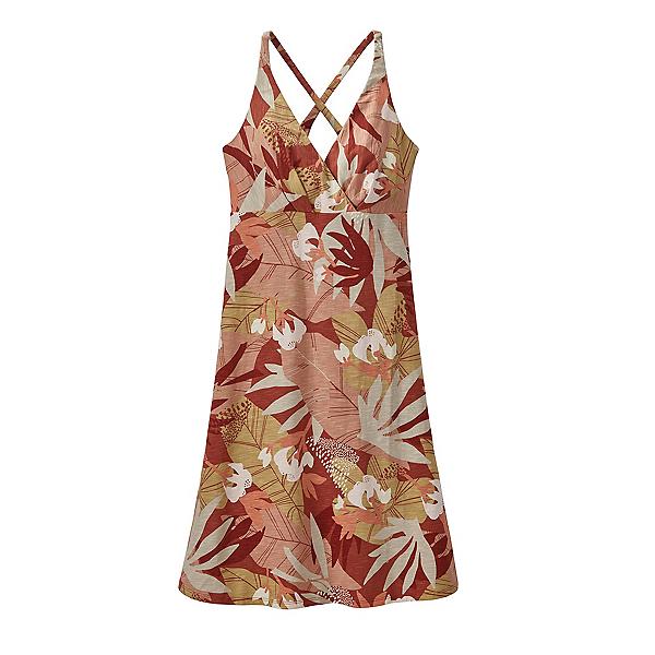 Patagonia Amber Dawn Dress, , 600