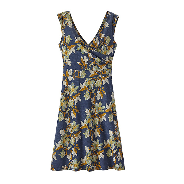 Patagonia Porch Song Dress, , 600