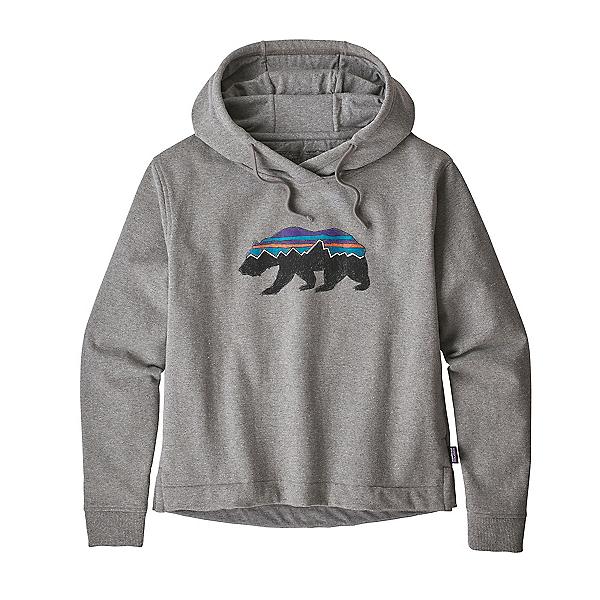 Patagonia Fitz Roy Bear Uprisal Womens Hoodie, , 600