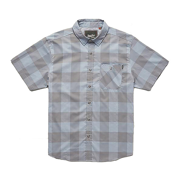 Howler Brothers Airwave Mens Shirt, , 600