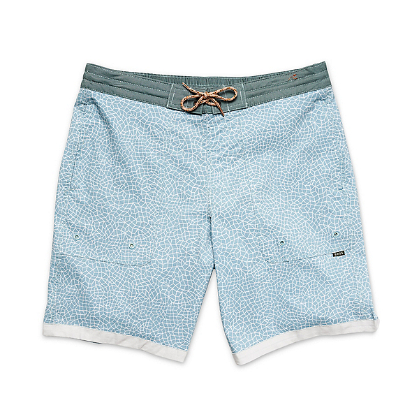 Howler Brothers Sayulita Mens Board Shorts, , 600