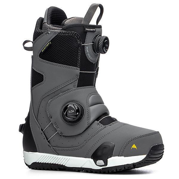 Burton Photon Step On Snowboard Boots, Gray, 600