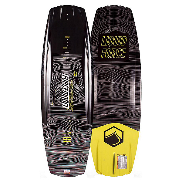 Liquid Force Classic Wakeboard 2020, , 600