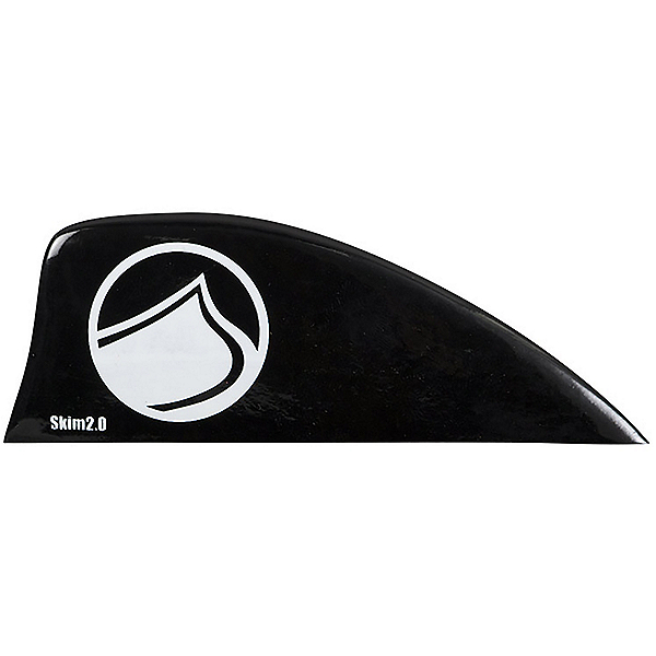 Liquid Force Skim 2.0 Single Fin Kit Wakeboard Fins 2020, , 600