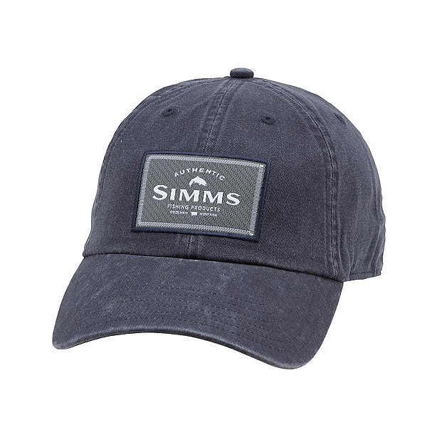 Simms Single Haul Hat, Dark Blue, 600