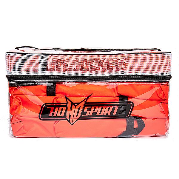 HO Sports AK-1 4-Pack Adult Life Vest, , 600