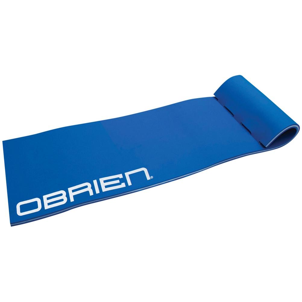 O'Brien Foam Lounge Inflatable Raft 2020 im test