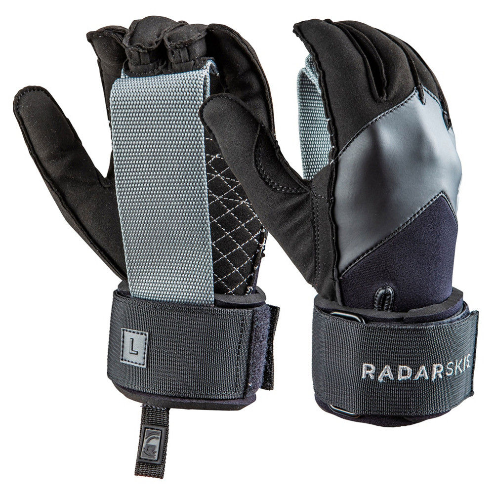 Radar Skis Vice Water Ski Gloves 2020