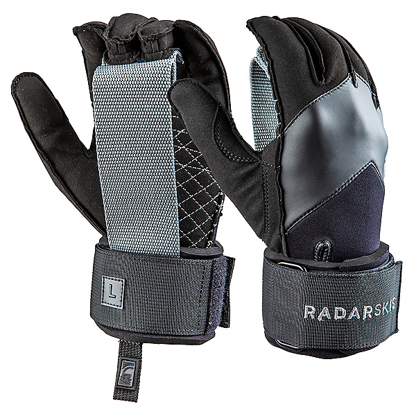 Radar Skis Vice Water Ski Gloves 2020, , 600