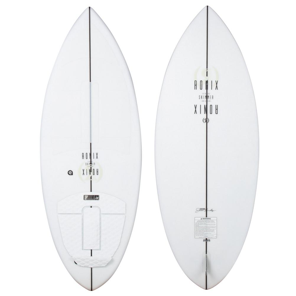 Ronix Flyweight Skimmer Wakesurfer 2020 im test