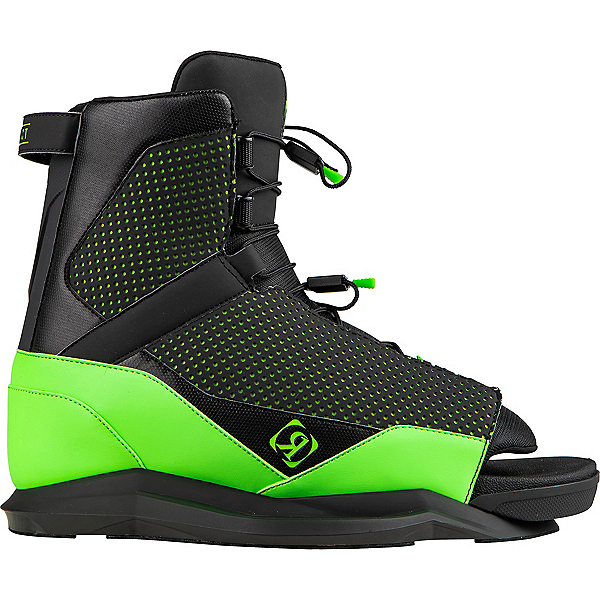 Ronix District Boot Wakeboard Bindings 2020, , 600