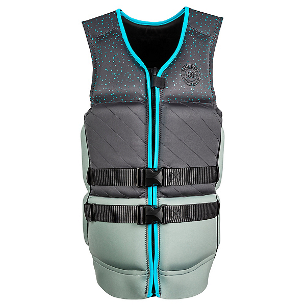 Ronix Supreme Capella 3.0 Adult Life Vest 2020, , 600