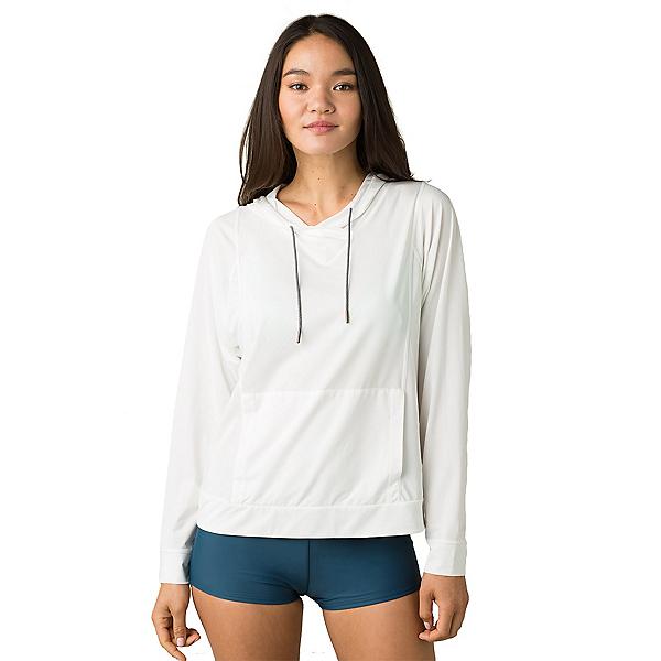 Prana Odea Sun Shirt Womens Hoodie, , 600