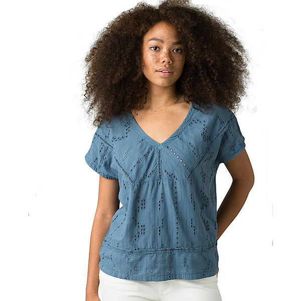 Prana Keelie Womens Shirt, , 600