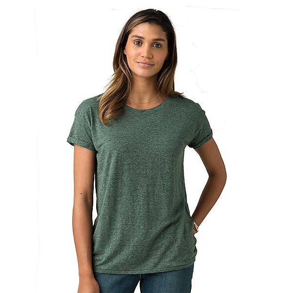 Prana Cozy Up Womens T-Shirt, , 600