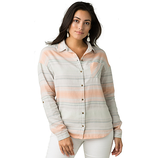 Prana Percy Womens Shirt, , 600