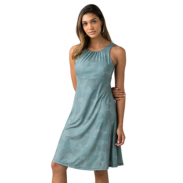 Prana Skypath Dress, , 600