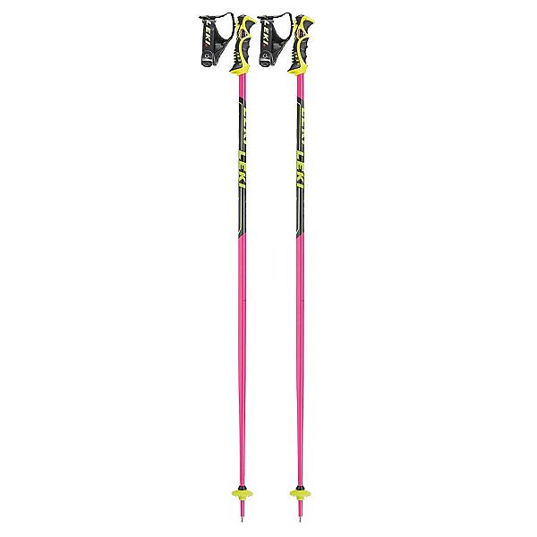 Leki Worldcup Racing SL TBS Womens Ski Poles 2020, , 600