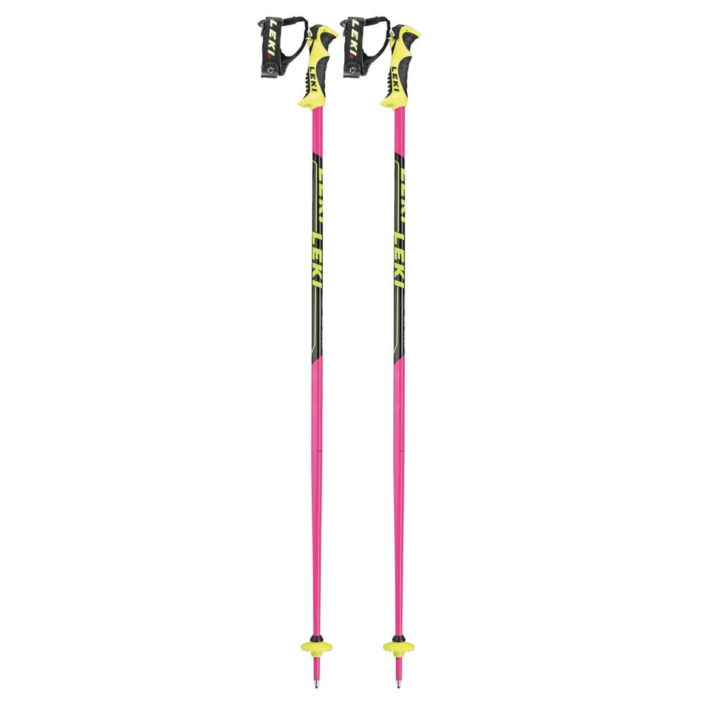 Leki Worldcup Lite Ski Poles 2020 im test