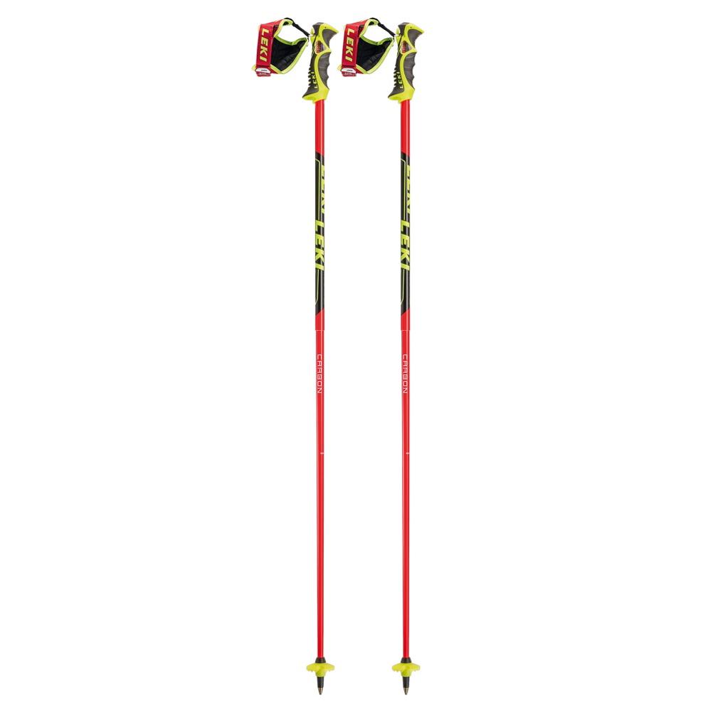 Leki Venom SL Ski Poles 2020 im test