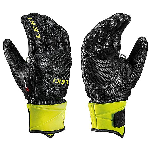 Leki Worldcup Race Downhill Ski Racing Gloves, , 600