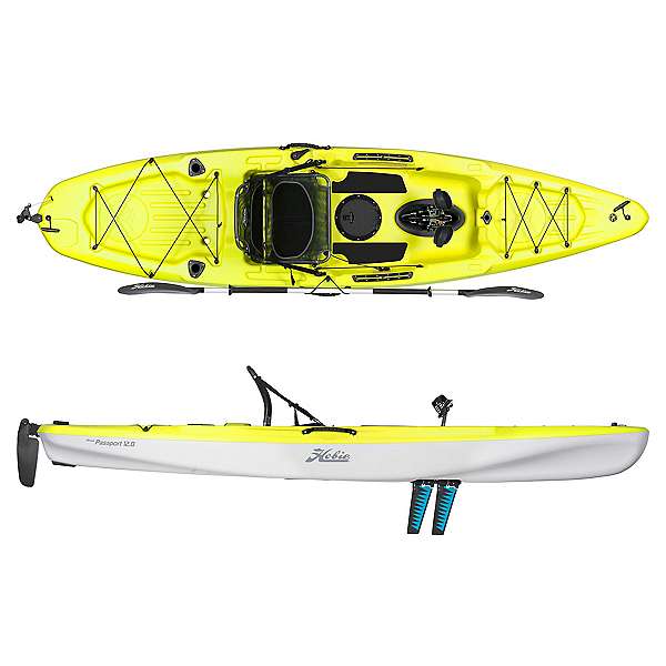 Hobie Passport 12 ft. Kayak 2020, , 600