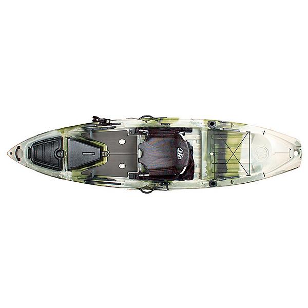 Jackson Kayak Liska Kayak 2020, Forest, 600