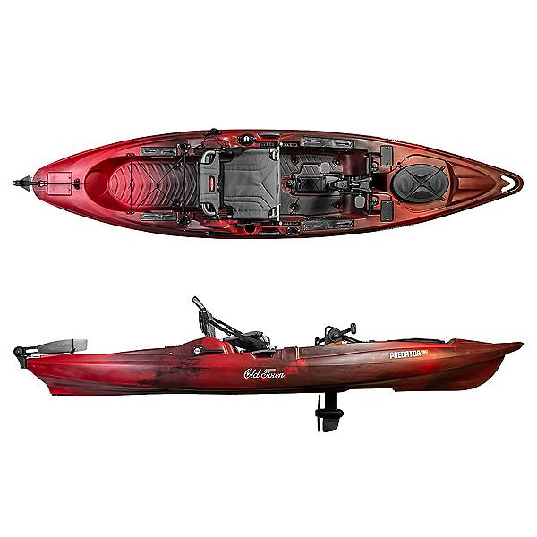Old Town Predator PDL Kayak 2020, , 600