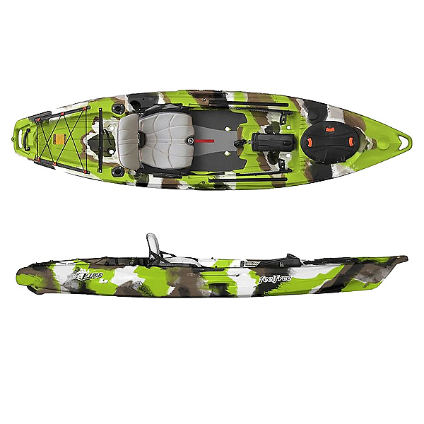 Feelfree Lure 11.5 Version 2 (V2) Kayak 2020, , 600