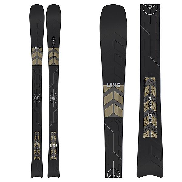 Line Blade Womens Skis 2021, , 600